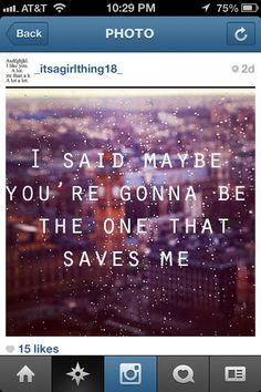 Wonderwall lyrics by oasis