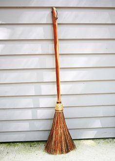 27 Best Broom Making images in 2012 | Paint brushes, Brushes, John