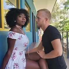30 张 interracial couple 图板中的最佳图片 | Interracial couples ...