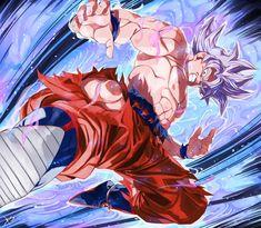 Dragon Ball Z, Akira, Goku Y Vegeta, Super Anime, Dc Comics, Dragon Images, Fan Art, Otaku, Bleach
