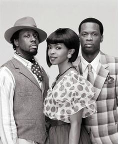 hiphopclassicks:  Fugees