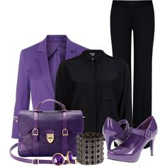 Untitled #676 by lisamoran on Polyvore