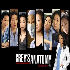 Greys Anatomy Christina