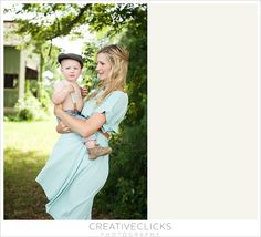 Family Maternity: love the colors and local