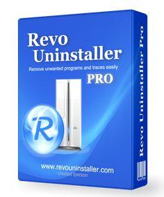 Giveaway: Revo Uninstaller Pro 3 License Keys