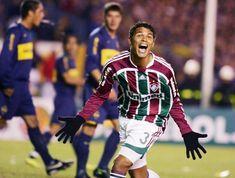 Esquadrão Imortal – Fluminense 2007-2012 - Imortais do Futebol Paris Saint, Saint Germain, Jackets, Style, Soccer Guys, Love Thoughts, Thiago Silva, Hs Sports, Random Things