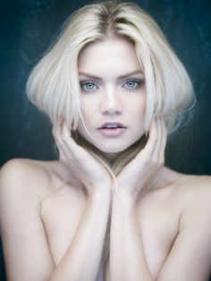 Martina Dimitrova - Added to Beauty Eternal - A. Beautiful Eyes, Most Beautiful Women, Beautiful People, Beautiful Clothes, Beauty And Fashion, Mens Fashion, Princesa Disney, Model Face, Portraits