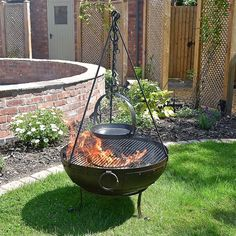 Kadai Fire Bowl® Complete Cooking Set