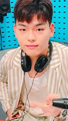 Seokcheol of The East Light Sunnies, Fandom, Kpop, Photo Cards, Singing, Sunglasses, Eyewear, Fandoms
