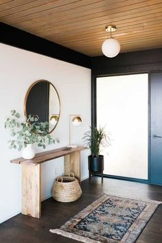 17 stunning mid-century modern foyer interiors you& walk through . - 17 stunning mid-century modern foyer interiors you& want to walk through # stunning - Mid Century Modern Kitchen, Mid Century Modern Living Room, Mid Century Rustic, Mid Century Modern Decor, Mid Century Bathroom, Mid Century Modern Lighting, Mid Century House, Mid Century Style, Mid Century Design