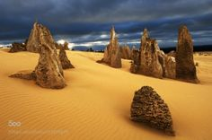 Nambung Desert Australia 4 by Bob Christopher Bedroom Art, Nature Images, Great Shots, Best Location, Natural Wonders, Monument Valley, Fine Art America, Nature Photography, National Parks