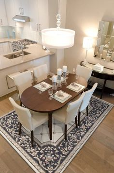 10 Wise Cool Ideas: Minimalist Home Architecture Woods minimalist bedroom neutral rugs.Minimalist Living Room Decor House Tours minimalist home wood white kitchens.Simple Minimalist Home Inspiration. Kitchen Design Small, Interior, Dining Room Small, Minimalist Dining Room, Home Decor, House Interior, Small Dining, Traditional Dining Rooms, Minimalist Kitchen Essentials