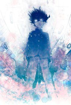 Shigeo Kageyama • Ванпанчмен • Mob Psycho 100 | VK