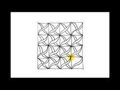 Zentangle Patterns | Tangle Patterns? - Meo