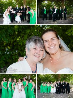 Bridal Party Portraits in Watkins Glen New York. All Images Copyright © 2014 Timeless Treasures Photography | www.savingyourmemories.com