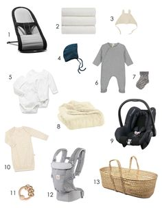 I've had several friends reach out over the years asking for my no-fuss, must-buy list of newborn essentials. I remember one of my best friends from college sent me an email asking me for a list of things she should buy as well as a list of things she should not.