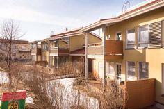 Myydään Paritalo 4 huonetta - Kangasala Vatiala Ketoneilikankuja 1-3 - Etuovi.com 7621052