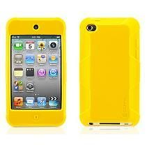 Griffin iPod Touch (4th Generation) Protector Case - Yellow