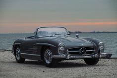 1959 Mercedes-Benz 300 SL | Classic Driver Market