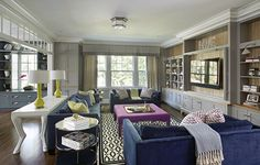 Liz caan interiors llc portfolio interiors contemporary eclectic transitional family room.jpg?ixlib=rails 1.1