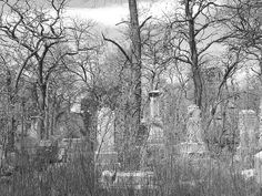 abandoned+cemeteries | Abandoned Cemetery