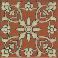 porcelain-catalina-tile-samara-terra-cotta-6-inch