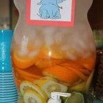 Dr. Seuss Beezlenut Splash Recipe!