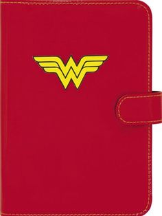 Wonder Woman Organizer: DC Comics: 0765145101271: Amazon.com: Books