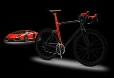 Limited edition Lamborghini BMC road bike sells for $26,000 WOOT!  Amazing.  Speaking of money, ever wonder how folks made it before infoproducts?  I found out!  http://pinterest.com/pin/188940146837301452/