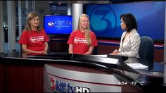 Brittany! -Feria de Salud Health Fair - KiiiTV.com South Texas, Corpus Christi, Coastal Bend