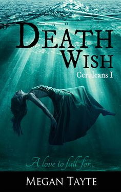 It's All About Books: Book Review Discussion: Death Wish by Megan Tayte