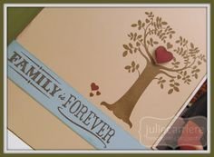CTMH September Stamp of the Month Blog Hop