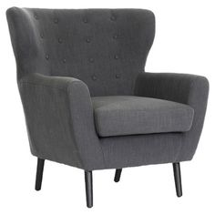 Baxton Arm Chair