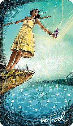 Light Seer's Tarot Meanings The Fool – The Light Seer's Tarot // Chris-Anne // Tarot Cards and Meanings Tarot Celta, Celtic Cross Tarot, Tarot The Fool, What Are Tarot Cards, Tarot Card Tattoo, The Magician Tarot, Tarot Major Arcana, Oracle Tarot, Tarot Card Meanings