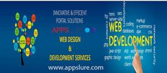 Appslure Websolution is the well known reputed software company in Gurgaun provides the bestWeb developmentServices. We specialize in PHP development, Android development and Ios development.for more info visit here- http://www.appslure.com/web-development/