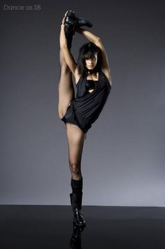The lovely Ms. Sofia Boutella