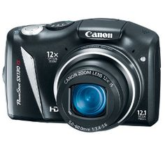 Canon PowerShot SX130 IS! Register, Check its current, discounted price, and buy the product! It's that simple! Only at dealingers.com