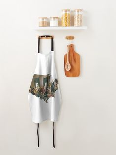 """""""USA MAP The Signing of the Constitution of the United States"""" Apron by podartist   Redbubble Custom Aprons, Constitution, United States, The Unit, Map, Personalized Aprons, Bill Of Rights, Location Map, Maps"""