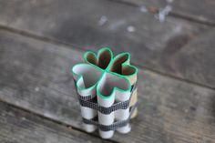 Rollos de papel higienico