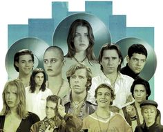 """How """"Empire Records"""" Became The Unlikely Film Of A Generation. Engineered to be the teen-movie equivalent of the mid-'90s alt-rock zeitgeist, Empire Records flopped in the theaters, only to become a cult classic a generation later. For the first time, the people who made the movie talk about how it came together, why it bombed, and how it found its second life."""