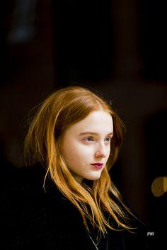 Madison Stubbington - New York - J'ai Perdu Ma Veste