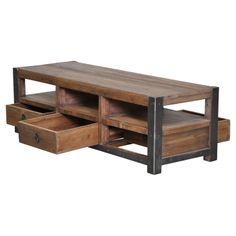 holcomb coffee table
