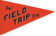 Field Trip Day: Become an explorer in your own back yard! Hosted by Atlas Obscura. What a great gift idea!