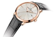 Introducing The Girard-Perregaux 1966, With Guilloché Dial And Reduced Sizing