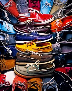 Boat Shoes Explained: History, Style, How to Buy & Care Guide
