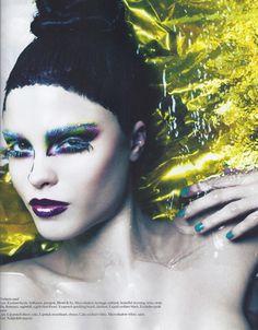 Lan Nguyen - Makeup Artist