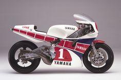 YZR500(0W76) - バイク レース | ヤマハ発動機株式会社 企業情報