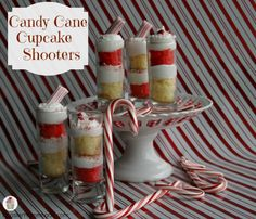 Candy Cane Shooters » A Southern Fairytale