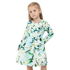 Lyssa darling spring dress