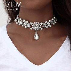 New Marco Tricca Work: 17KM Boho Collar ...  Check it out, comments are welcome.   Thanks  http://bestitem.co/products/17km-boho-collar-choker-water-drop-crystal-beads-choker-necklace-amp-pendant-vintage-simulated-pearl-statement-beads-maxi-jewelry?utm_campaign=social_autopilot&utm_source=pin&utm_medium=pin